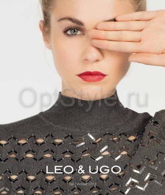 Leo&Ugo (Leo Guy) - коллекция осень-зима 2017-2018 Нажмите, чтобы увеличить изображение Откроется в новом окне