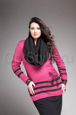 Женская Одежда Больших Гиане Форте Интернет Магазин