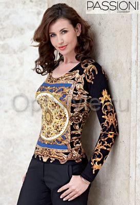 Женская одежда больших размеров бонприкс доставка