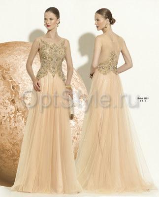 Sagaie robe de soiree 2018