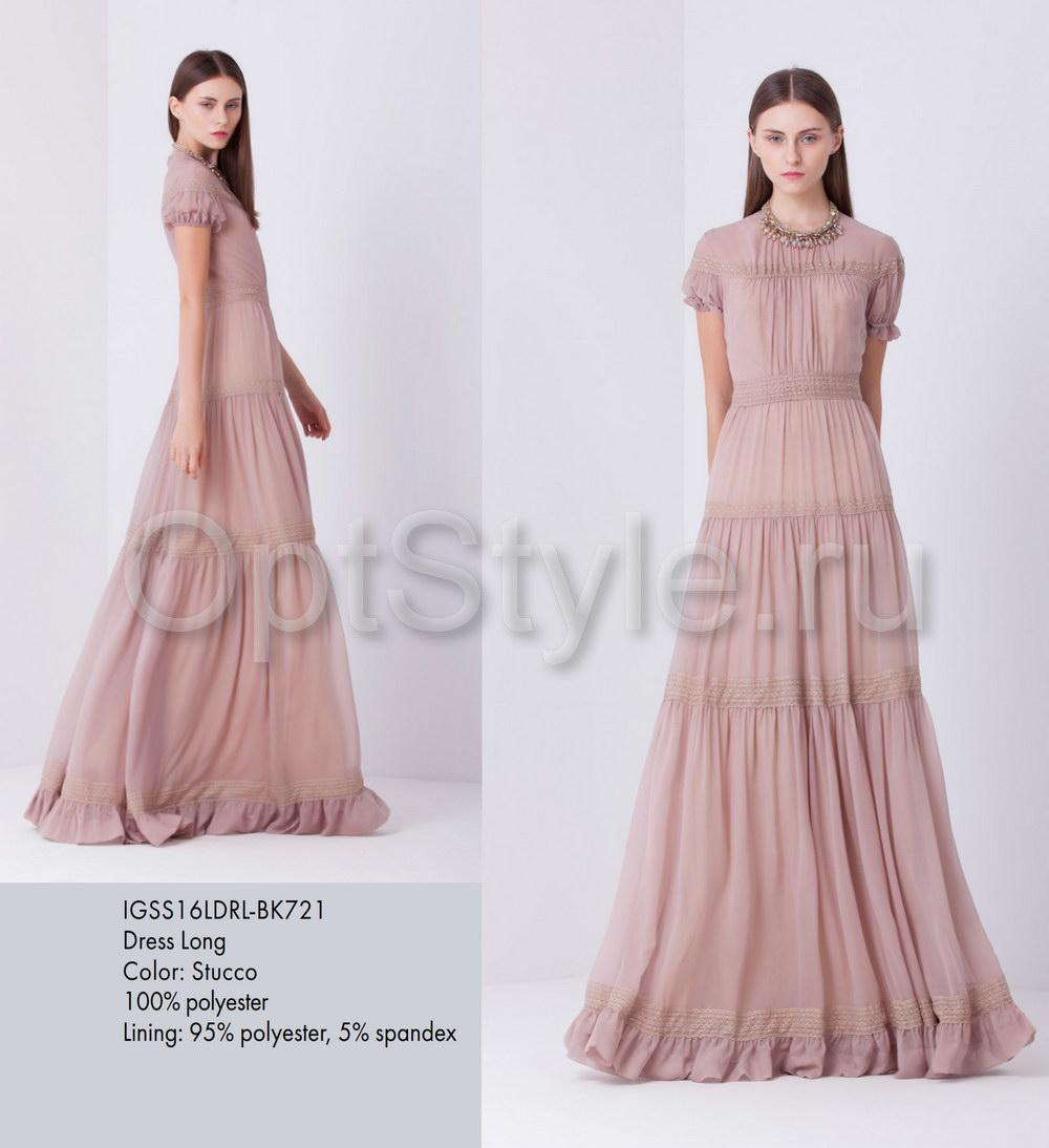 Изабелла гарсия платья